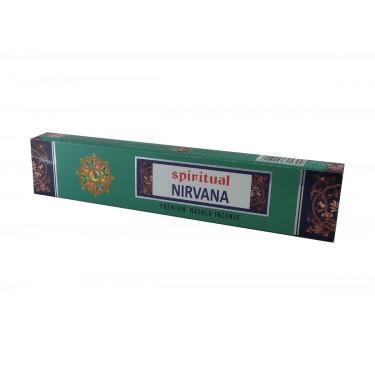 Аромопалочки Spiritual «Nirvana Incense», 15г