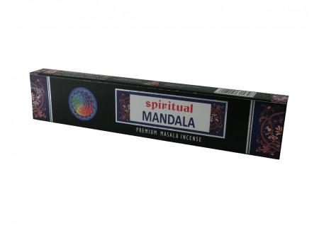 Аромопалочки Spiritual «Mandala Incense», 15г