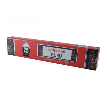Аромопалочки Spiritual «Guru Incense», 15г
